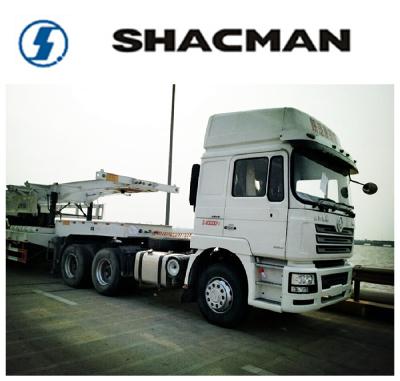 SHACMAN F3000 6X4 10Wheels Tractor Truck