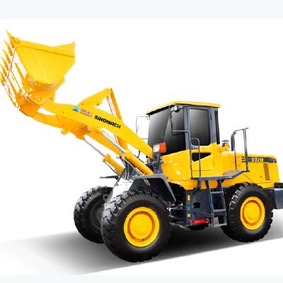 SINOMACH YTO Wheel loader ZL30-II / Front loader / Pay loader