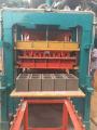 Uganda hot sale hollow block machine