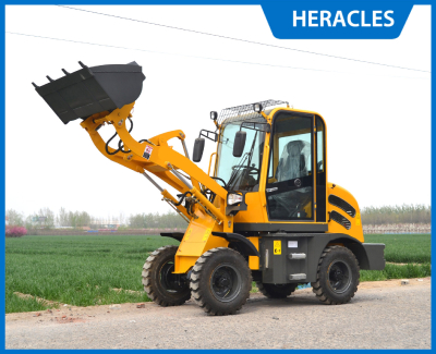 HERACLES HR908M mini front end loader for sale