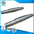 Forged precision carbon steel & alloy steel shaft with machined size