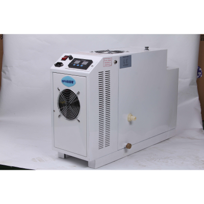 Supply room with a humidifier 812 out of the fog evenon sale
