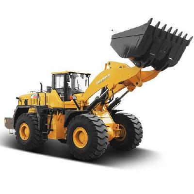 SHANTUI SL80W 8 ton wheel loader/8t wheel loader for sale