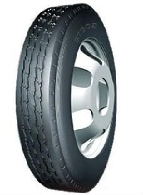 All-steel Radial Light Truck Tyre 7.50r16 Low Profile