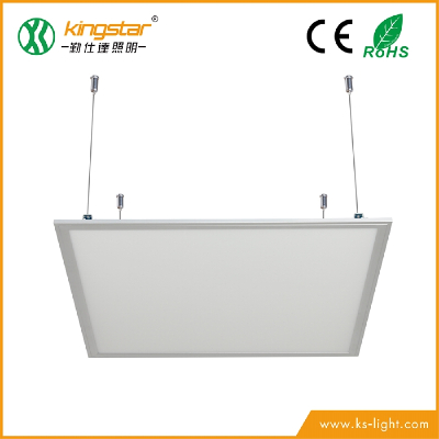 sales to Europe CE TUV, LIST LED flat panel light for Europe market120LM/W 36W 40W 50W