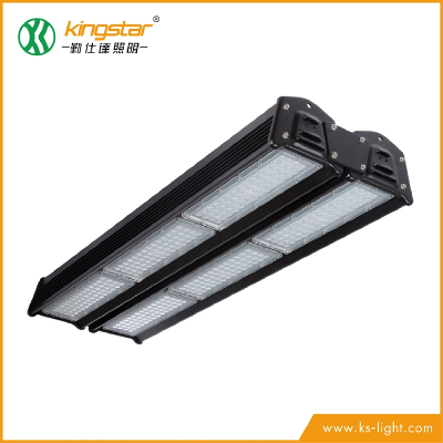 LED linear highbay light Modular designed Ultra bright 130lm/w withoriginal Philips smd 3030 led chip