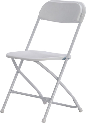 plastic folding chair popular sell, rental general used homefurniture,outdoor cheap lightweight plastic chairs for events