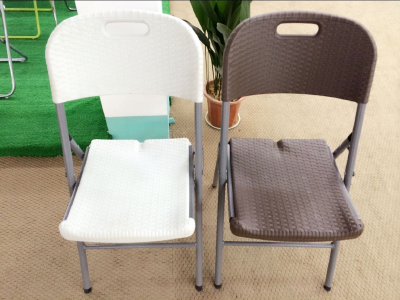 rattan patterncheap outdoor Used matal conference wedding hotelWholesalefolding chairs