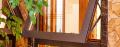Feng Shu series Overhanging window