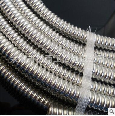 1.2 inch stainless steel bellows bellows inlet hose hot and coldwaterheater inlet and outlet pipe explosion