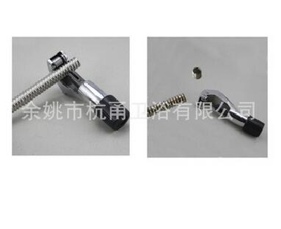 1.2 inch stainless steel bellows bellows inlet hose hot andcoldwaterheater inlet and outlet pipe explosion