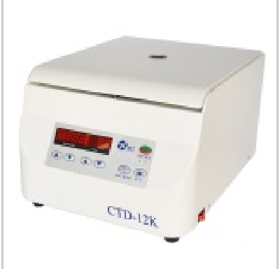 Special Purpose Centrifuges