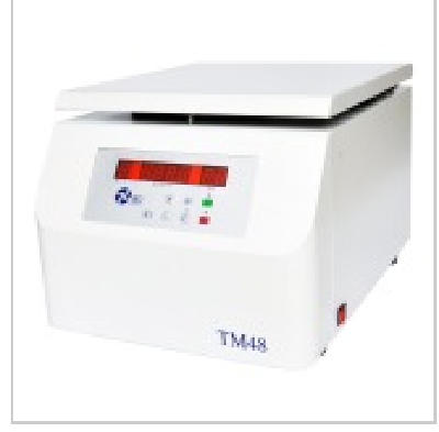 Automatic Decapping Centrifuges