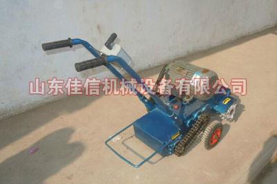 Ramming machine