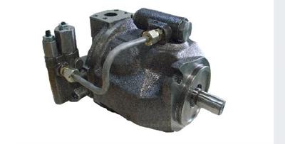 D-A10VSO variable piston pump