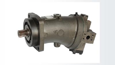 A6V variable piston motor