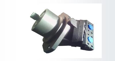 A2FE45 / 55/63 Built-in / travel motor