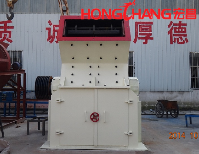 Sand making machine for building