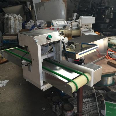 Lamb wear series machine automatic