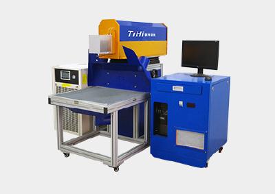 CO2 laser cutting machine/CO2 laser engraving machine/ CO2 RF tube laser machine