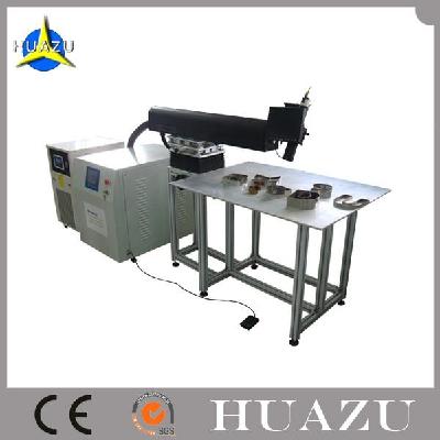 machine used Laser Welding Machine