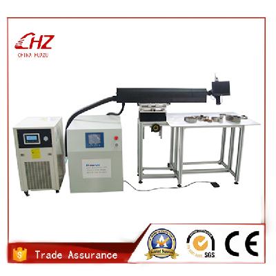 Laser welding machine for uPVC Windows and Doors Profiles
