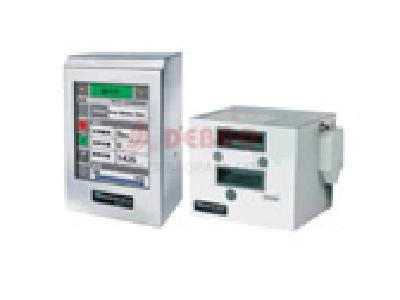 Electric ink wheel code machine DB-815