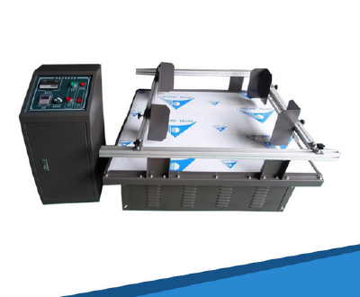 Foshan an automobile vibration testing machine to test the car transporttest bed manufacturers