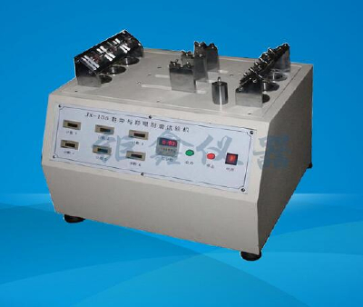 Dongguan manufacturers supply of shoes and shoes, shoes and wear testingmachine shoe lace wear resistance testing machine