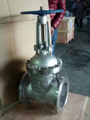 300 gate valve