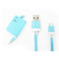High quality Cigarette Shape Retractable USB Data Cable For Smart Phone