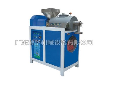 Multifunctional rice flour mill