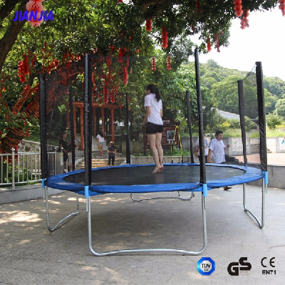 The hotest 12ft trampoline with CE and GS, Outdoor round Trampoline