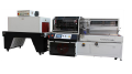 L type full automatic heat shrink packaging machine
