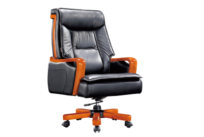 Wholesale Commercial Furniture Leathern Office Chair