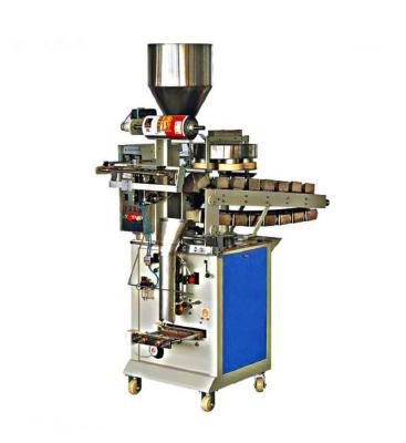 Dike chain bucket type semi-automatic machine manufacturer