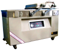 DZ(Q)500-2Svacuum packing(gas filling) machine