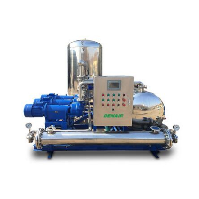 2BV liquid (water) ring vacuum pump