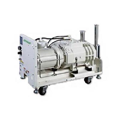 DPS series dry screw vacuum pump