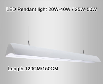 Hot Selling 5 Years Warranty Continuous LED Linear Light