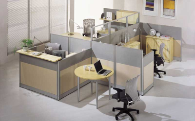 China manufacturer office furniture workstation and partition