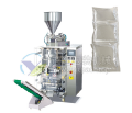 Fully automatic bag water packaging machine