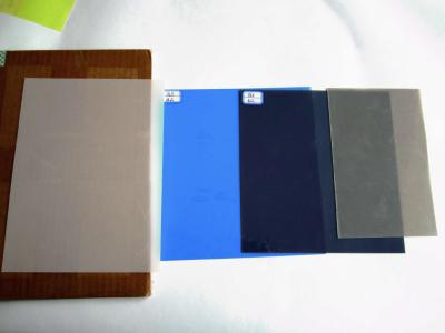 Angeboli color electrolytic film