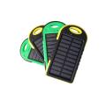 Waterproof three solar mobile power