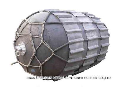Pneumatic Rubber Marine Fender