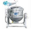 Sea cucumber negative pressure cooker