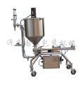 Liquid and Paste Measurement Machine