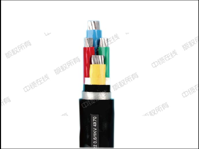 power cable 0.6/1kV