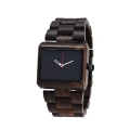 2017 new style 100% natural fashion high quality wrist wooden watch