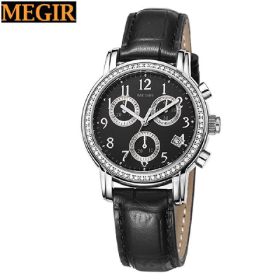 vogue quartz movement japanese wrist watch brands watch women lady
